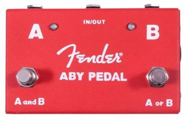 Fender pedale switch 2 vie aby