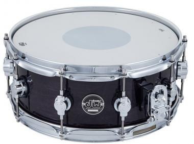 DW RULLANTE PERFORMANCE Ebony Stain 14X6,5