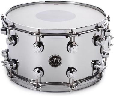 "DW PERFORMANCE STEEL RULLANTE 14""X8"""