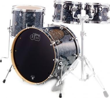 Dw shell set performance black diamond