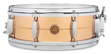 "GRETSCH G4169B RULLANTE 14""X6,5"" IN BRONZO"