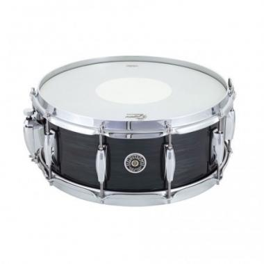 Gretsch gb55141s rullante usa brooklyn black oyster 14x5,5
