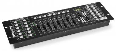 Beamz dmx-192s controller 192 channel