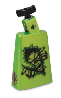 LATIN PERCUSSION LP204C Zombie Green CAMPANA