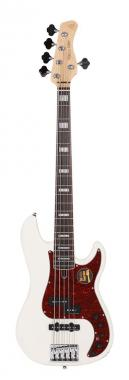 Marcus miller p7 alder-5 (2nd gen) awh antique white