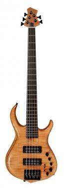 Marcus miller m7 swamp ash-5 (2nd gen) nat natural