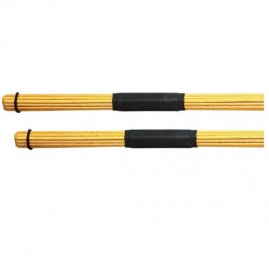 Qs rods y yellow