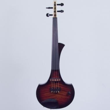 Violino elettrico Cantini Earphonic 5 corde Serie The King