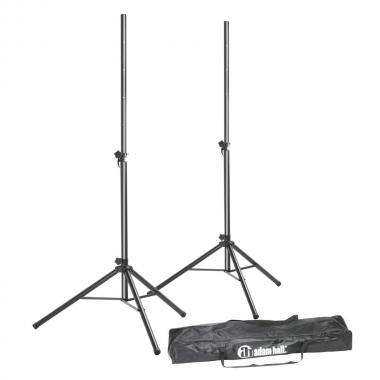 Adam hall sps 023 set di supporti per casse