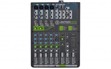 Ant antmix 8fx mixer 8 canali