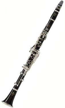 BUFFET CRAMPON BC1114G-2-0 RC Clarinetto Sib 17/6 GreenL
