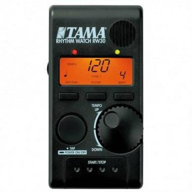 Tama rw30 mini metronomo digitale