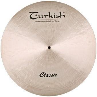 Turkish classic crash medium 18