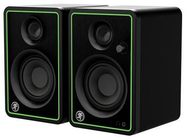 "MACKIE CR3-X COPPIA MONITOR DA STUDIO 3"" 50W (DAD)"