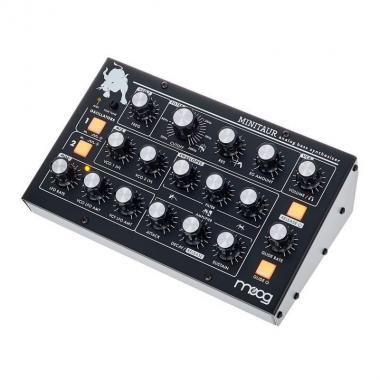 MOOG MUSIC MiniTaur Rev. 2.0