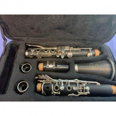 GRASSI SCL360 CLARINETTO IN Bb - CLARINETTO ECONOMICO