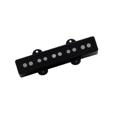 DI MARZIO Area J 5 Bridge nero - DP551BK