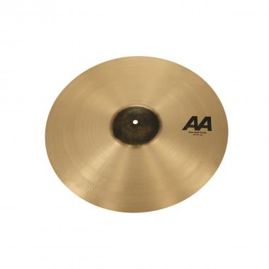"SABIAN AA 2160772 16"" Raw Bell Crash"