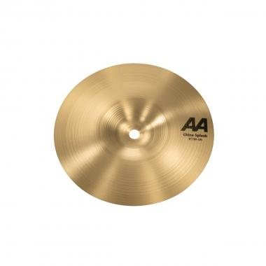 "SABIAN AA 20816 8"" China Splash"