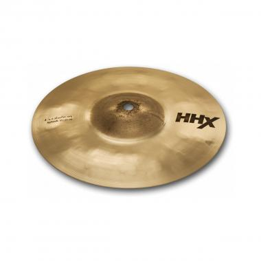 "SABIAN HHX 11005XEB  10"" Evolution Splash"