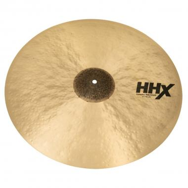 "SABIAN 11706XCN 17"" HHX Complex Thin Crash"
