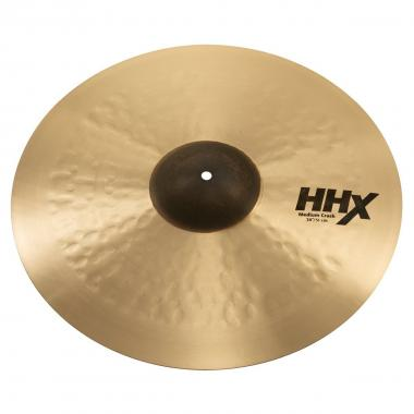 "SABIAN 11808XMN 18"" HHX Medium Crash"