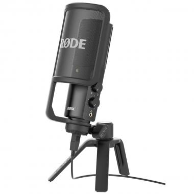 Rode nt usb microfono (dad)