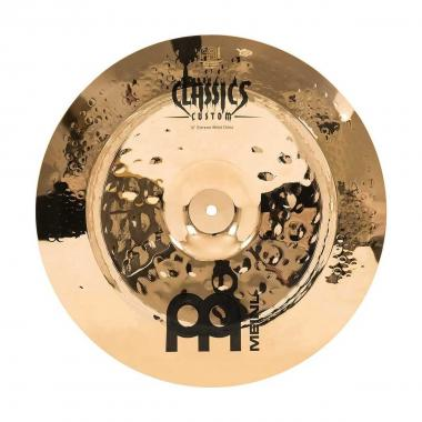MEINL CC16EMCH-B Classic Custom Extreme Metal China 16
