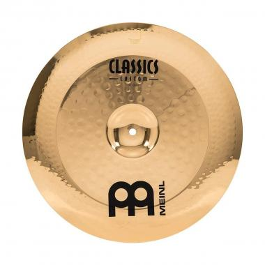 MEINL CC18CH-B Classic Custom Brilliant China 18
