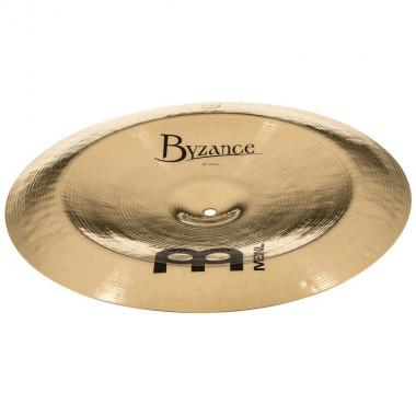 MEINL B18CH-B Byzance Brilliant China 18