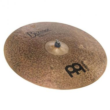 MEINL B20BADAR Byzance Dark Big Apple Ride 20