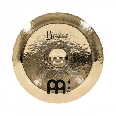 MEINL B18HHCH-B Byzance Brilliant Heavy Hammered China 18
