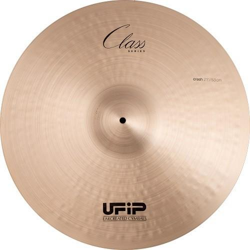 "UFIP Class Series 17"" Crash Medium"