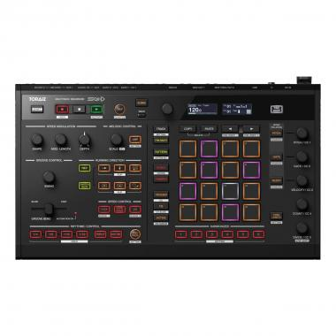 PIONEER TORAIZ SQUID Sequencer DJ dinamico 16 brani