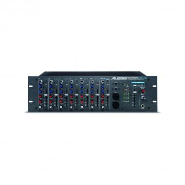 Alesis multimix10 wireless mixer rack