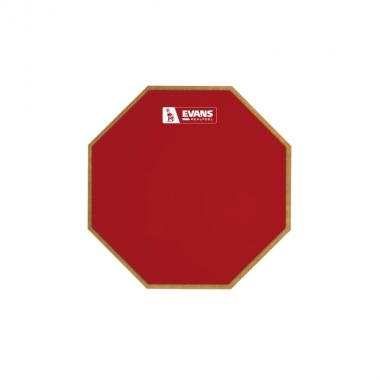 EVANS RF12G Red Barney Beats Limited Edition Pad