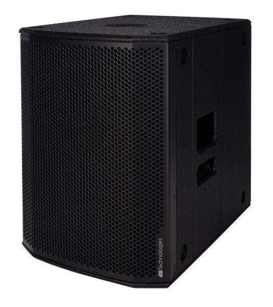 Db technologies 615 subwoofer