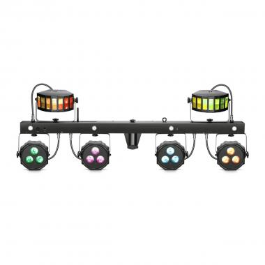 Cameo multi fx bar lez barra con 5 effetti led