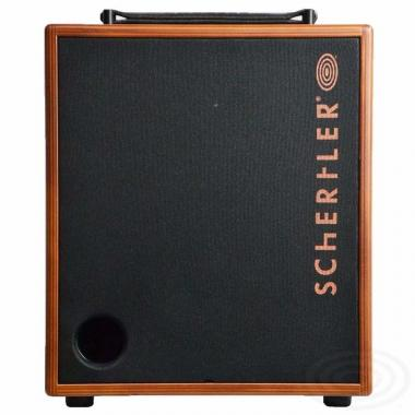 Schertler david wood amplificatore per chitarra acustica