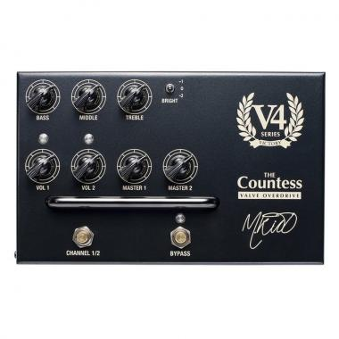 Victory countess pedal