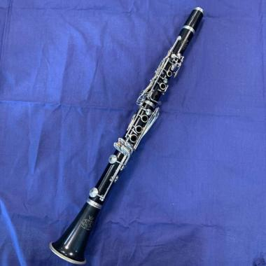 Amati acl211-0 clarinetto sib