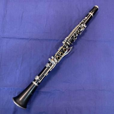 ST642 CLARINETTO SIB in resina