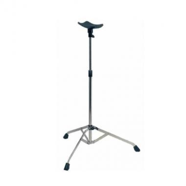 K&m 14951 bass playing stand