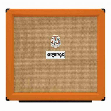 CAB 4X12 UK PPC412 promo orange
