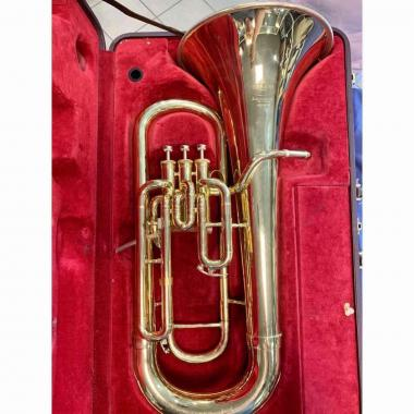 Euphonio baritono besson be762