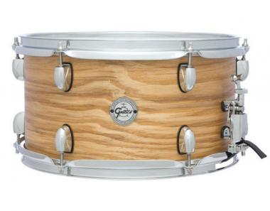 "GRETSCH S1-0713-ASHSN RULLANTE 13X7"" ASH SATIN NATURAL"