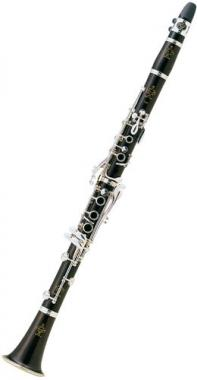 BUFFET CRAMPON BC1102L-2-0GB E13L CLARINETTO IN Bb 18/6
